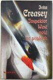 Inspektor West volá na poplach - John Creasey