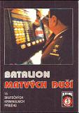 Batalion mrtvých duší - Vydavatelství MAC