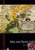Atlas zemí Koruny české - Eva Semotanová
