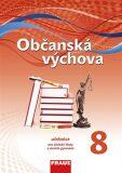 Občanská výchova 8 pro ZŠ a víceletá gymnázia - Učebnice - Janošková Dagmar a kolektiv