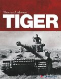 Tiger - Thomas Anderson