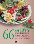 66 Saláty - Mari Lajosová; Károly Hemzö