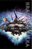 Hraniční válka - Neal Asher