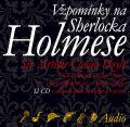 Vzpomínky na Sherlocka Holmese - Arthur Conan Doyle
