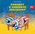 Pohádky z pařezové chaloupky - Václav Čtvrtek, ...