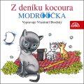 Z deníku kocoura Modroočka - Jiří Kolář
