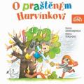 O praštěném Hurvínkovi - Helena Štáchová, ...