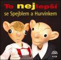 To nejlepší se Spejblem a Hurvínkem - Helena Štáchová, ...