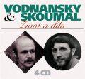 Život a dílo: S úsměvem idiota - Jan Vodňanský, Petr Skoumal