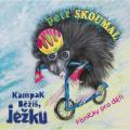 Kampak běžíš, ježku - Petr Skoumal