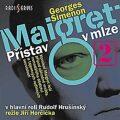 Maigret: Přístav v mlze - Georges Simenon