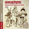 Nejsmutnější kapela na světě - Laszló Darvasi
