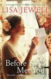 Before I Met You - Lisa Jewellová