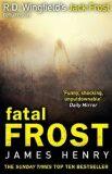 Fatal Frost - Henry James