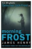 Morning Frost - Henry James