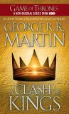 Game of Thrones:A Clash of Kings 2 - George R.R. Martin