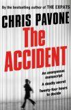 Accident - Chris Pavone