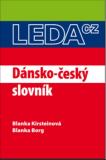 Dánsko-český slovník - B. Kirsteinová, B. Borg