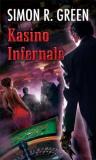 Kasino Infernale - Simon R. Green