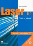 Laser B1 (new edition) Student´s Book + CD-ROM - Malcolm Mann, ...