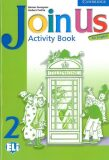 Join Us for English 2 Activity Book - Herbert Puchta, ...