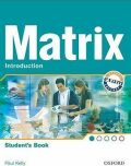 Matrix Introduction Student´s Book - Kathy Gude, Michael Duckworth