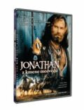Jonathan z kmene Medvědů - DVD digipack - Enzo G. Castellari