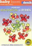 Rákosníček a rybník - Zdeněk Smetana