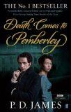 Death Comes to Pemberley - Phyllis D. Jamesová