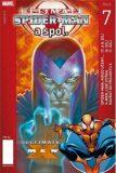 Ultimate Spider-Man a spol. 7. - kolektiv autorů