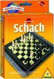 ŠACHY - cestovní magnetická hra - Piatnik