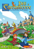 Děti z Carcassonne - Wrede Klaus-Jürgen