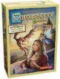Carcassonne rozšíření 3: Princezna a drak - Klaus - Jürgen Wrede