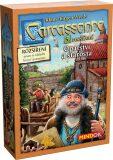 Carcassonne rozšíření 5: Opatství a starosta - Wrede Klaus-Jürgen