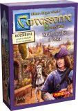 Carcassonne rozšíření 6: Král,hrabě a řeka - Wrede Klaus-Jürgen