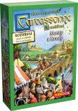 Carcassonne rozšíření 8: Mosty a hrady - Wrede Klaus-Jürgen