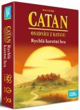 ALBI Catan - rychlá karetní hra - ALBI