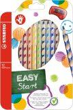 STABILO EASYcolors P  12 ks - STABILO