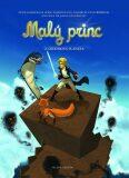 Malý princ a Gehomova planeta - Antoine de Saint-Exupéry