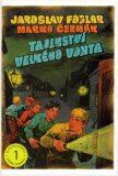 Tajemství velkého Vonta - 2. vydání - Jaroslav Foglar