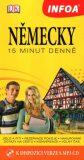 Německy 15 minut denně - Kolektiv autorů