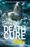 Maze Runner 3 - The Death Cure - James Dashner