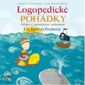Logopedické pohádky - Ilona Eichlerová