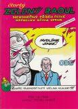 Zelený Raoul  4. - Neznámé nakladatelství