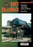 Svět velké i malé železnice SPECIÁL 4/2014 - Šimek Dušan