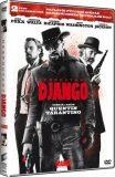 Nespoutaný Django DVD - Popron Média