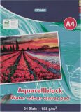 Blok A4 28690 - Laura
