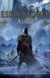 Assail - Ian Cameron Esslemont