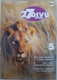 27 Divů světa 5 DVD -