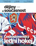Dějiny a současnost  4/2015 - kolektiv autorů